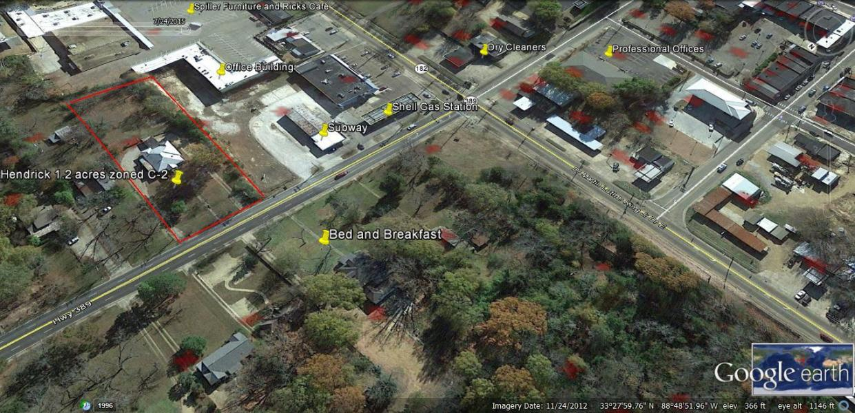 Commercial Property For Sale Starkville Ms
