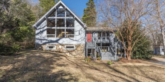 104 Forest Hill Dr, Starkville, MS 39759
